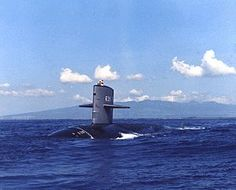 USS Tautog (SSN-639), a Sturgeon-class attack submarine, was the second ship of the United States Navy to be named for the Tautog (Tautoga Onitis)a wrasse commonly found along the Northern Atlantic coast.