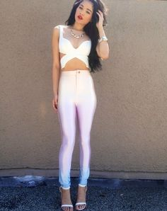 disco pants outfit tumblr - photo #9