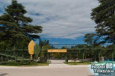 """Paseo """"Paseo del Remanso"""" es uno de los lugares turísticos en Santa Rosa de Calamuchita que podrían visitar cuando esta en nuestra ciudad. La ubicación es , sobre la avenida Costanera Diego Garzón en su intersección con calle Mendoza."""
