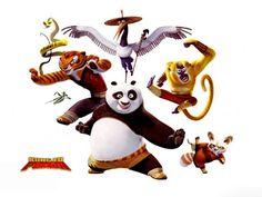 Wallpaper - Kung Fu Panda: http://wallpapic.de/cartoons-und-fantasie/kung-fu-panda/wallpaper-28146