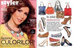 Revista Styler - editia Martie 2013
