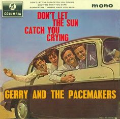 SIXTIES BEAT: Gerry And The Pacemakers
