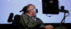 Stephen Hawking cree que la inteligencia artificial acabará con las clases medias