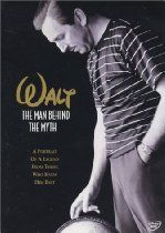 FILM BIOGRAPHY OF WALT DISNEY