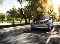 Ask the BMW Genius: The BMW i3