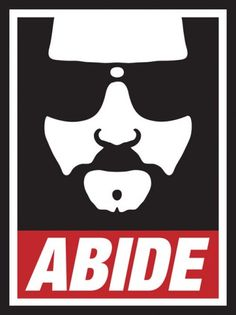 The Dude Abides . . .
