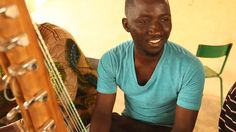 A Day With Guem, Student at the Kirina Music School | Mali
