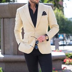 Tired of having a messy shirt while wearing suits? Click here to see the easiest way to keep a shirt tucked in. www.tuckedtrunks.com #tuckedtrunks #menswear #mensfashion #suits #suitup #menstyle #fashion