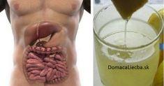 Detoxikácia nie je len otoxínoch, ale aj nadbytočnom tuku, nahromadenej vode aďalších škodlivých látkach. Tento detox sa ovšetko postará.