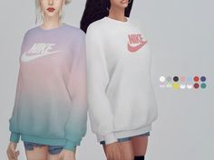 KK's' KK Sweatshirts 03 FM