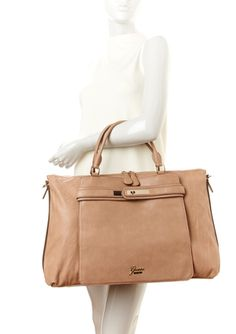 Guess Cayenne East/West Tote