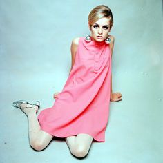 Shopping for New Fall Clothes? You Can't Go Wrong With Twiggy's Style