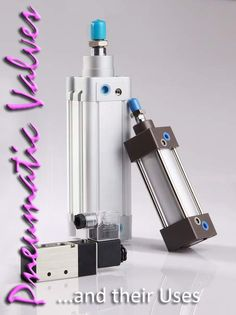 Pneumatic Valves and their Uses... find more @  http://in.kompass.com/live/en/IN428920/nirmal-industrial-controls-pvt-ltd.html