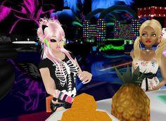 me n my girlCaptured Inside IMVU - Join the Fun!