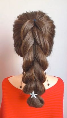 Wand Curls Hairstyle, - braided hairstyles videos - Wand Curls Hairstyle , tall ponytail hairstyle for students… , - Curled Hairstyles, Braided Hairstyles, Cool Hairstyles, Easy Hairstyle, Hairstyles For Girls, Hairstyle Tutorials, American Hairstyles, Style Hairstyle, Hairdos
