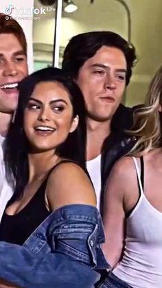 Riverdale Cheryl, Riverdale Cw, Riverdale Aesthetic, Riverdale Funny, Riverdale Memes, Riverdale Netflix, Riverdale Poster, Cole Spouse, Camilla Mendes