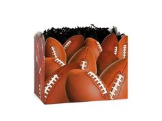 Sugar free valentines day heart talk gift boxes 3 assorted football gift box with sugar free candy chocolate and gummy fish made by diabetic negle Gallery