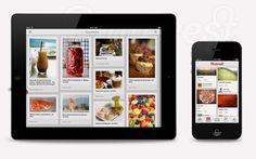 La reciente actualización de Pinterest para iPhone: con cambios y mejoras