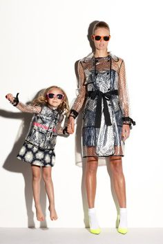 Milly | Resort 2013 Collection | Vogue Runway