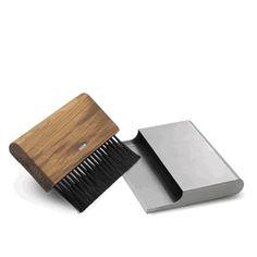 Hand Broom W/Dustpan