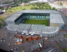 Celtic Park: Glasgow, Scotland.  Facebook: facebook.com/FloridaYouthSoccer  Twitter: @FYSASoccer  Website: www.fysa.com