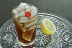 De Italian Stallion is een Italiaanse krachtpatser met amaretto, whisky en cola. Lekkere variant op de Long Island Ice Tea