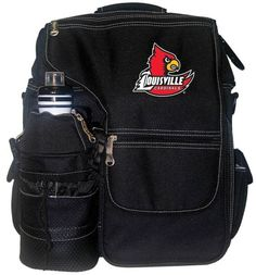 Kohl's Louisville Cardinals Insulated Backpack