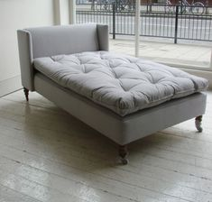 Day Bed - HOWE London