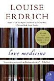 Erdrich's fiction is full of fierce passionate women - love it
