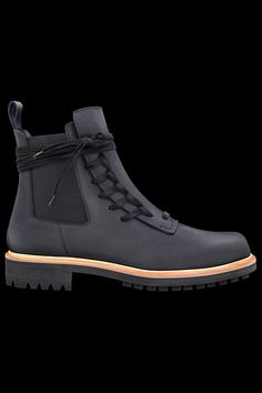 Kick! Mens Designer Boots Kris Van Assche Shoes Accessories Fashion Trends