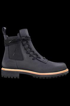 8c2bd599d3d0 Mens Designer Boots Kris Van Assche Shoes Accessories Fashion Trends