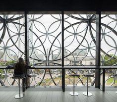Library of Birmingham | Mecanoo