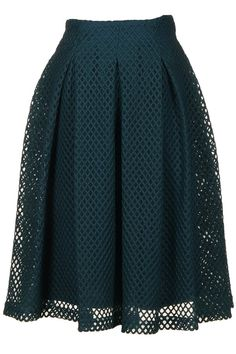Prepare To Say WoW Skirt