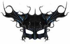 High Quality Leahter Masks