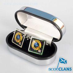 Forsyth Clan Crest a