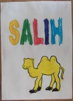 Livret Prophète Salih (aleyhi Salem) madrassatoun