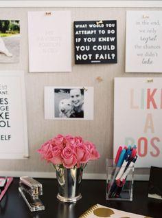 20 Cubicle Decor Ideas to Make Your Office Style Work as Hard as You Do ähnliche tolle Projekte und Ideen wie im Bild vorgestellt findest du auch in unserem Magazin . Wir freuen uns auf deinen Besuch. Liebe Grüße