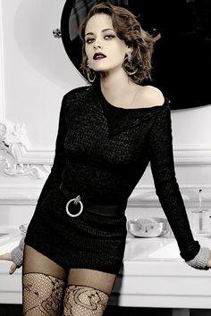Bella Swan, Girl Celebrities, Beautiful Celebrities, Beautiful Actresses, Celebs, Kirsten Stewart Style, Kirsten Steward, Kristen Stewart Hair, Gamine Style