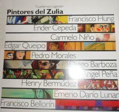 Archivo: Pintores de Zulia