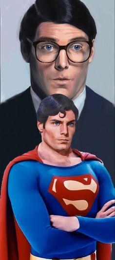 Dc Comics, Supergirl Superman, Batman, Justice League, Superman Photos, Christopher Reeve, Marvel, Movie Poster Art, Warner Bros