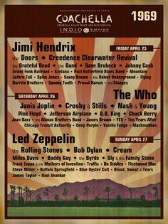 #concert #hippies #70's