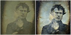 Robert Cornelius: The man who took the first selfie in the world in 1839 ...