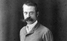 Stanford White (via National Parks Service) - GREAT SITE