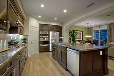 A terrific kitchen for any cook!