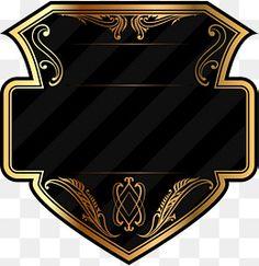 Geometric gold badge PNG and Clipart Team Logo Design, Logo Desing, Logo Esport, Princess Logo, Spartan Logo, Mobile Logo, 3d Cnc, Retro Background, Luxury Logo