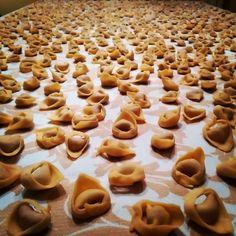 Cibo Creativo: Tortellini