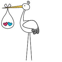 This Baby shower clip art set is a cute set of Storks by Creative Clip Art Collection and is perfect for Baby Shower invitations. Stork Baby Showers, High Quality Images, Baby Shower Invitations, Christening, Clip Art, School, Creative, Cute, Kawaii