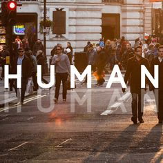 Atlantic Connection – Human (2015)