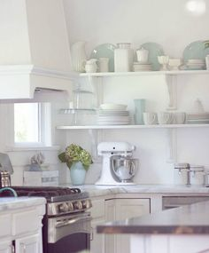 Affordable Kitchen Remodel - How to Remodel Your Kitchen on a Budget - Good Housekeeping