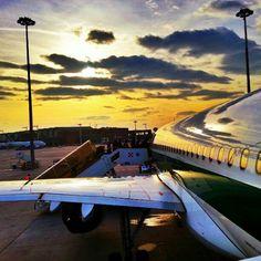 Aeroporto di Venezia Marco Polo (VCE) , город Tessera, Veneto